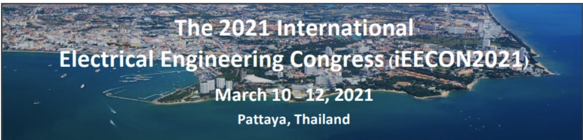 The International Electrical Engineering Congress 2021